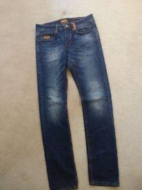 Superdry Skinny jeans brand new