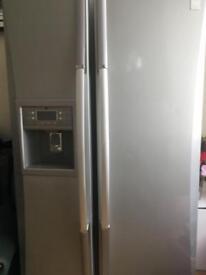2 doors fridge