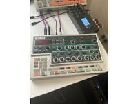 Yamaha DX200 Synth