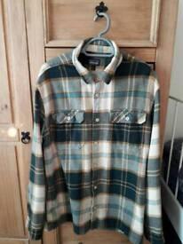 Patagonia cotton shirt - Large