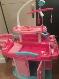 ELC Baby Changing Station