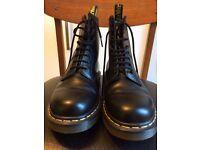 Men's Dr Marten Boots Size 8