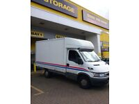 Cheap Removals Man And Van
