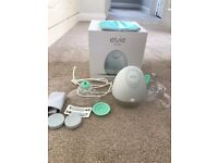 Elvie Single Electric Wearable Smart Breast Pump - Like New