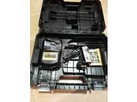 brand new dewalt 18 v charger in box