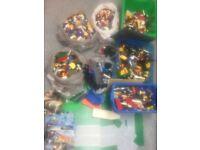 LEGO 21 KG GENUINE LEGO