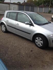 Renault Oasis auto 25,700 mls