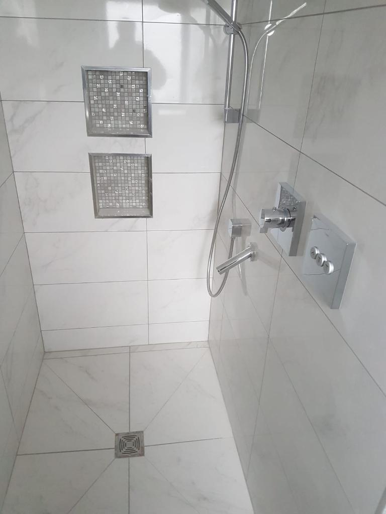 Alex James bathroom & tiling specialists | in Newcastle, Tyne and ...