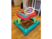 Mamas & Papas Baby Walker