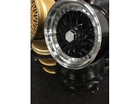 "Audi A1 A2 A3 S1 S2 S3 TT brand new Alloy wheels 16"" inch x 9j Toyota Avensis celica alloys wheel"