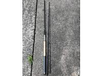 Kombat Sidewinder Feeder Rod