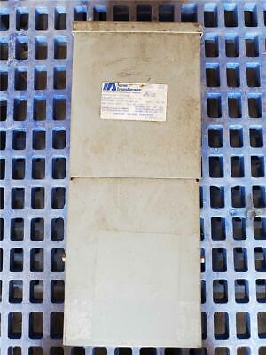 Constant Voltage Regulator Transformer T-1-69432 500va Output