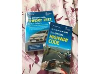 The official DVSA theory test and Highway code
