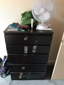 Chest of drawers - Ikea Kullen