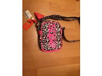*NEW* Ladies Superdry Messenger bag