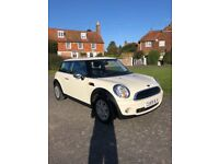 Mini one 1.4 FULL SERVICE HISTORY NEW GEAR BOX AND CLUTCH!!!!!