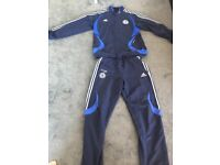 Chelsea full tracksuit size 42-44 (L), very good condition