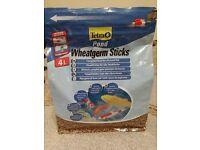 Tetra Pond Wheatgerm Sticks 780g (4L)