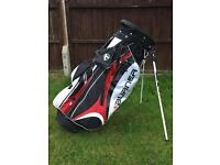 Taylormade Burner golf bag