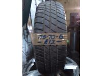 175-70-13 Event Mj683 82T 5mm Part Worn Tyre