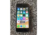 iPhone 5s (immaculate condition)