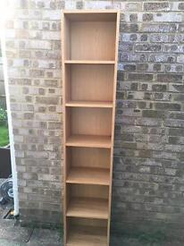 BILLY IKEA book case