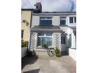 Country Cottage 3 bed ter Bridgend CF320BY Mid Glam, S/Wales Beautiful quiet location lovely walks