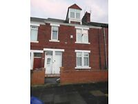 Stuart Terrace,Gateshead. 2 Bed Immaculate flat . No Bond!DSS Welcome!