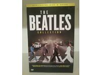 The Beatles Exclusive DVD & Book, Like New £10