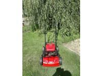 Mountfeild lawnmower (mulcher)