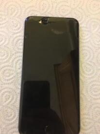 iPhone 6 Plus broken screen