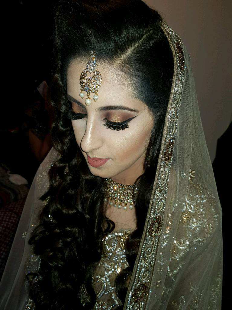 PRO BRIDAL MAKEUP ARTIST TRAINED BY LUBNA RAFIQ | in Chingford, London | Gumtree
