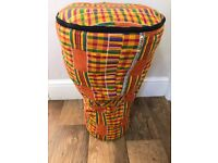 Traditional African Djembe Drum Full Size African Percussion