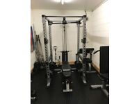 Used other fitness gym equipment for sale in braintree essex
