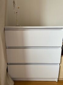 Wayfair Great Chest of Drawers - only 5 months old