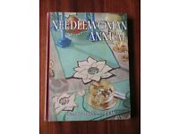 THE NEEDLEWOMAN ANNUAL by Mona Curran