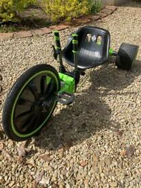 Green Machine pedal Go Kart