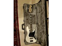 Fender American Elite Jazz Bass 5