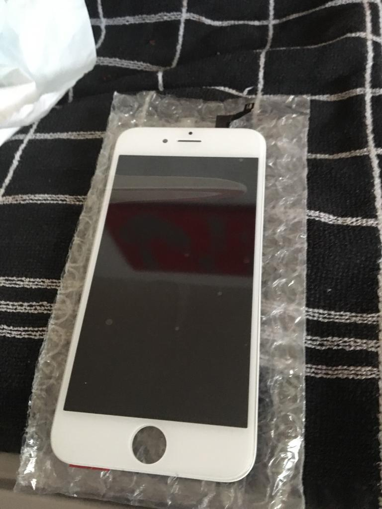 IPhone 6s/ 6/5s screen replacement brand new fitted
