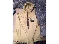 Stone Island light jacket SIZE LARGE