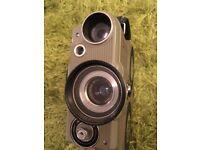 Eumig C16 Vintage Cine Camera