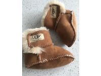 Ugg boots - genuine