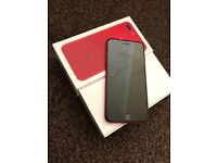 IPHONE 8 PLUS 64GB RED EDITION UNLOCKED SWAPS CONSIDERED.