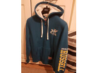 NEW UNUSED MEN'S HOODIE TRACKSUITE JUMPER VERY ATTRACTIVE PERFECT FOR A GIFT