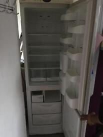 House clearance table chairs fridge freezer with water dispenser etc