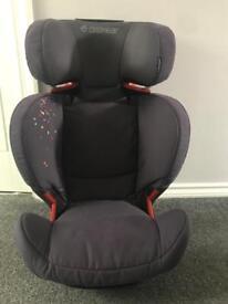 MaxiCosi RodiFix Car Seat