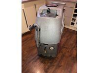 CFR eco 500 pro carpet cleaning machine - 1550 o.no
