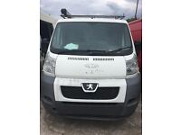 Peugeot Boxer 330 Swb - diesel - all parts available - starting from £2.50