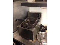 Fryer - Single Tabletop