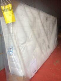 RELYON single mattress NEW RRP £199